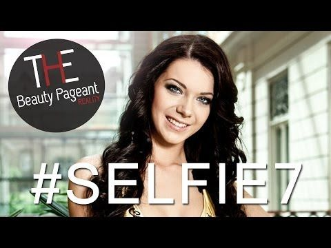 Nyitrai Dalma - SELFIE#7 - The Beauty Pageant Reality - MIH 2014