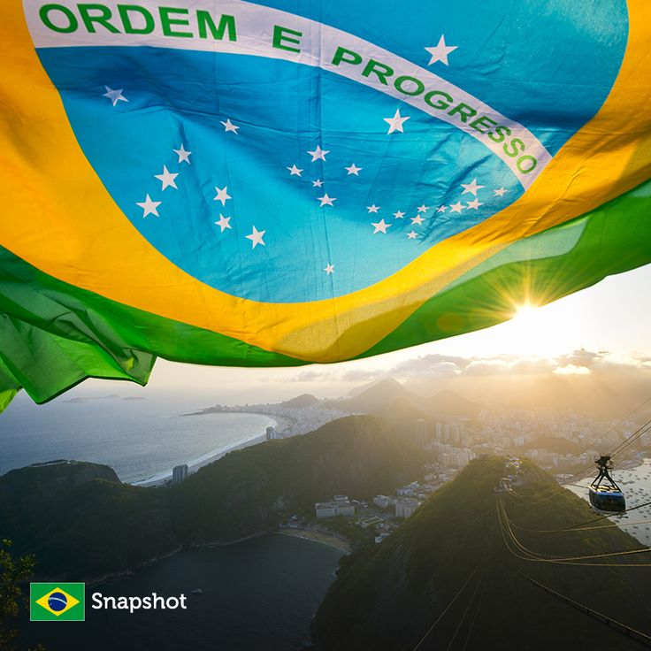 In 2015, Brazil's Oil Production reached 2.4 mbd