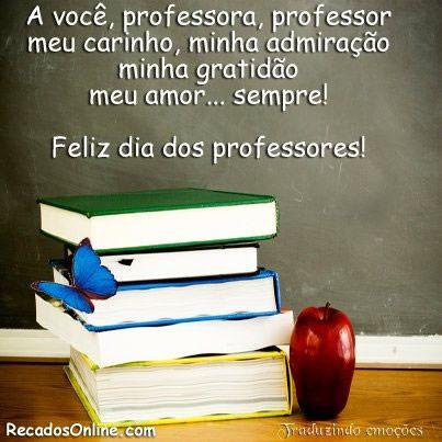 Voce Recebeu Um Imagem De Dia Do Professor Feliz Dia Dos Professores Dia Dos Professores Mensagem Dia Do Professor
