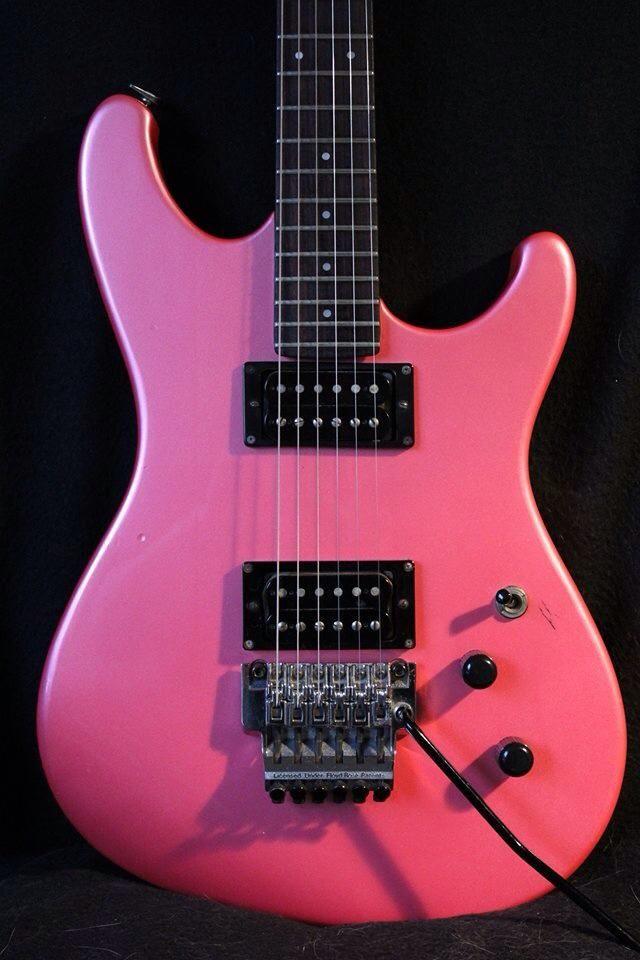 1986 ibanez cherry ice ibanez hot rod guitars in 2019 guitar heavy metal guitar ibanez. Black Bedroom Furniture Sets. Home Design Ideas