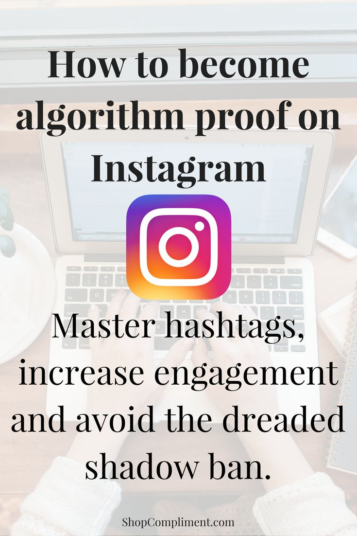 Learn about the Instagram algorithm, hashtags, increasing engagement, and much more.