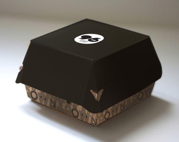 design package food