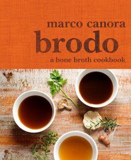 mysavoryspoon: Brodo a Bone Broth and Seaweed Broth Cookbook
