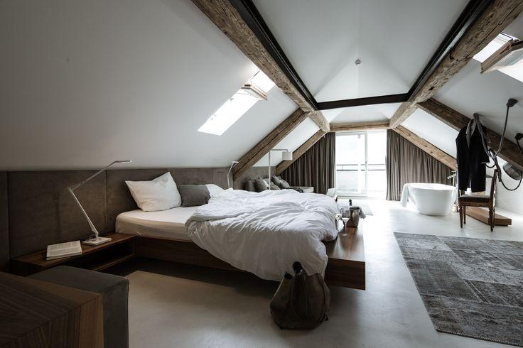 Romantische Luxuszimmer im Romantik Hotel Weisses Kreuz