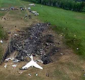 United Flight 93 – News Stories About United Flight 93 ...