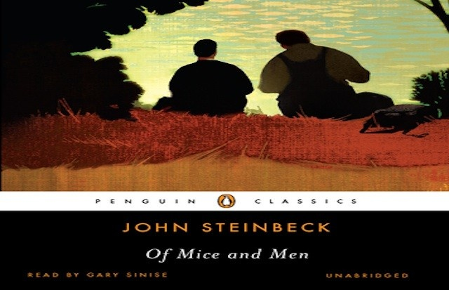 why is john steinbecks of mice and men such an incredible story Of mice & men is a timeless classic that almost everyone has come into contact with at some point - whether its the film, the play or studying the text here the cast talk about why the story is still so relevant to modern audiences.
