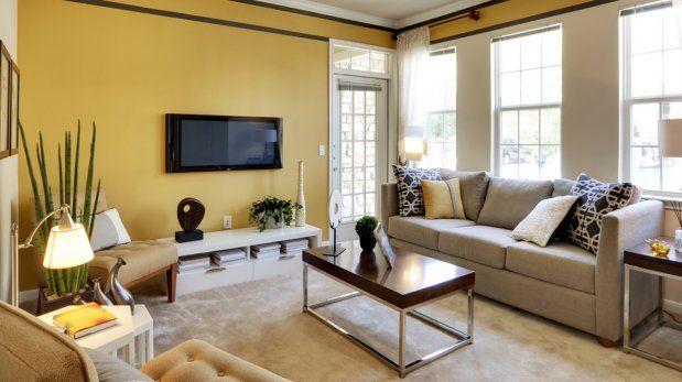Logra habitaciones acogedoras en tu casa con estos consejos