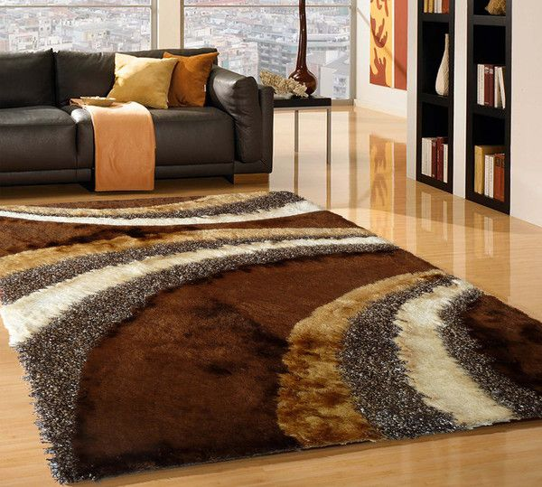 102 Best Images About Shaggy Area Rugs On Pinterest