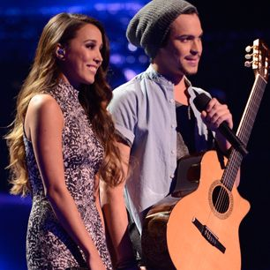 'X Factor' Recap: Alex and Sierra Steal the Show These guys are awesome.  I download all their songs!