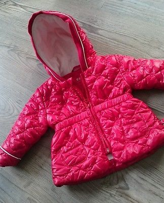 Zum verkaufen # Baby jacke 68 KANZ Neu rot winterjacke# ebay.de