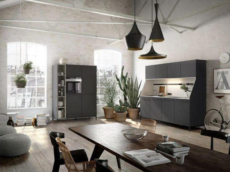 cocina urbana