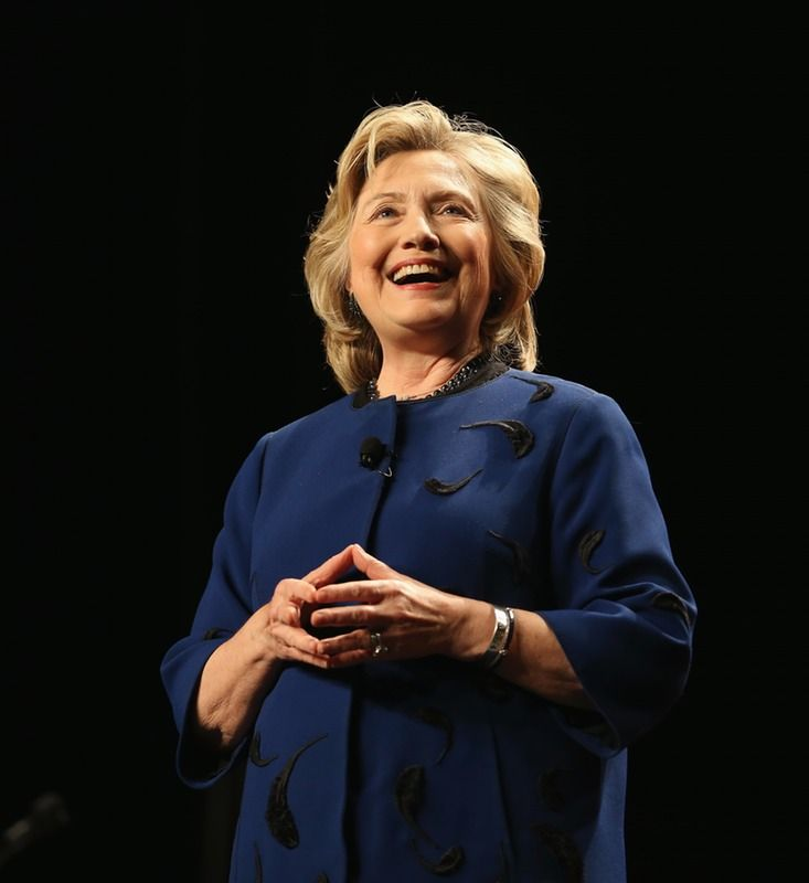 4 Hillary Clinton Running Mate Options She's Probably (Definitely) Considering For 2016