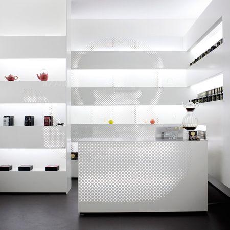 Dezeen » Blog Archive » T-Magi by WE architecture