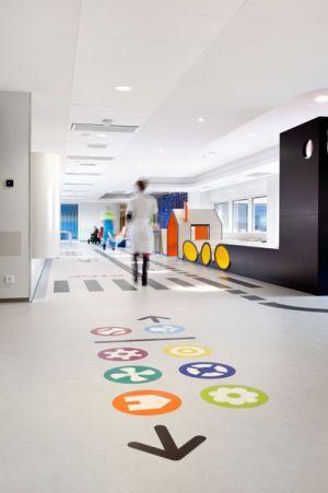 Emma Children's Hospital AMC ... follow us  @  www.pinterest.com/signbrand