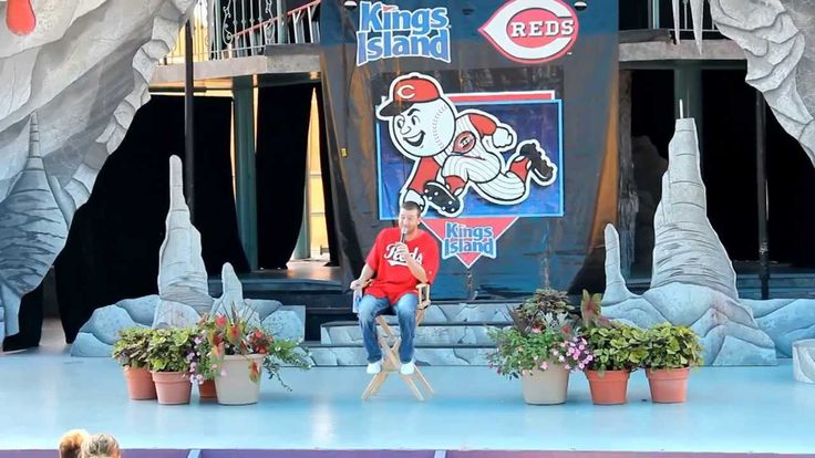 Todd Frazier Visits Kings Island for Q&A At http://www.anvilpanowcreations.com/Blog/Post/5/Walnut-Park-Corporation-Shows-Mysterious-Kings-Island-Connections, I provide some details about my 1981 employer in my quest to find out what it was all about.