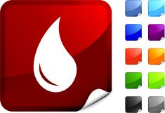 blood test internet royalty free vector art vector art illustration