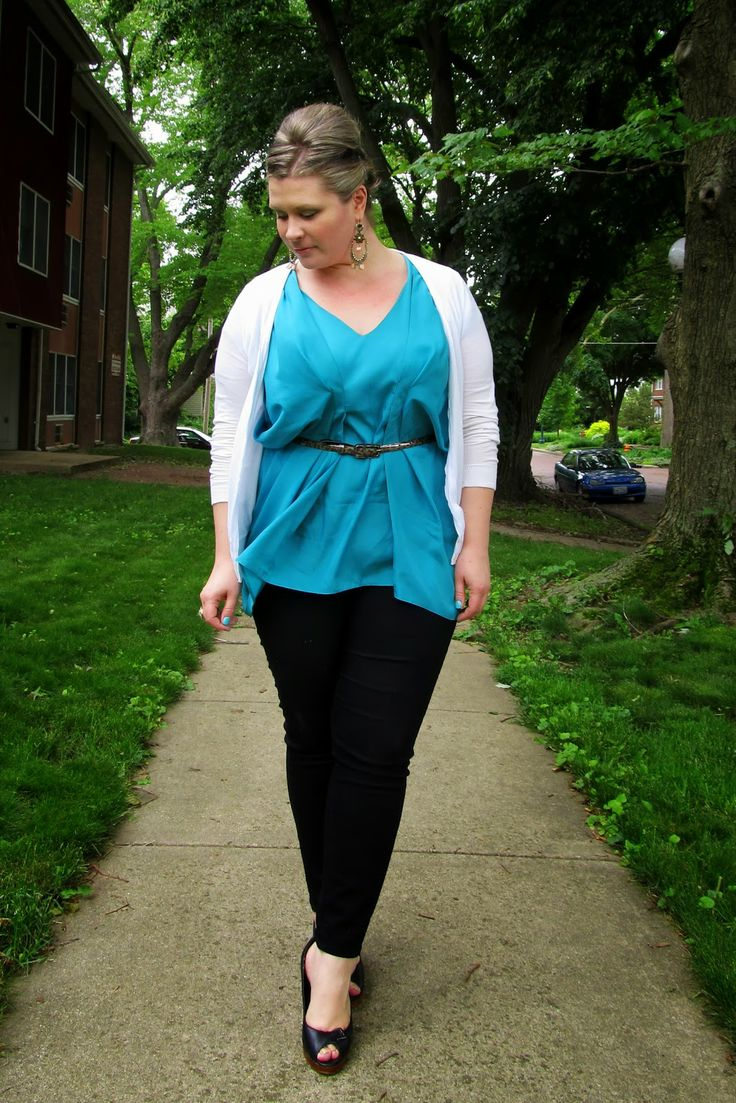 best What TO Wear images on Pinterest Plus size fashion Plus