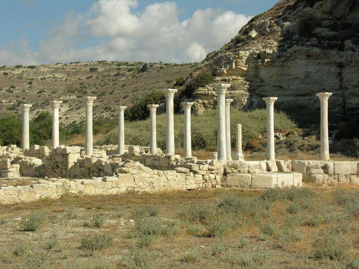 Akrotiri and Dhekelia – Britain Treasure Island