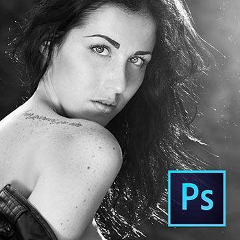 Fotoğrafçılık, Siyah-Beyaz Fotoğraflar Oluşturmak video eğitimi, video dersler ile öğren