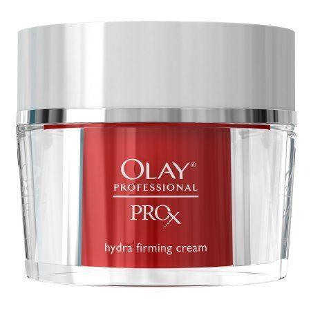 ProX by Olay Hydra Firming Anti Aging Cream Face Moisturizer 1.7oz