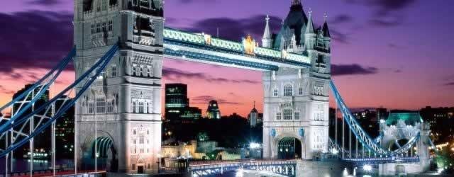 Voli Low Cost per Londra