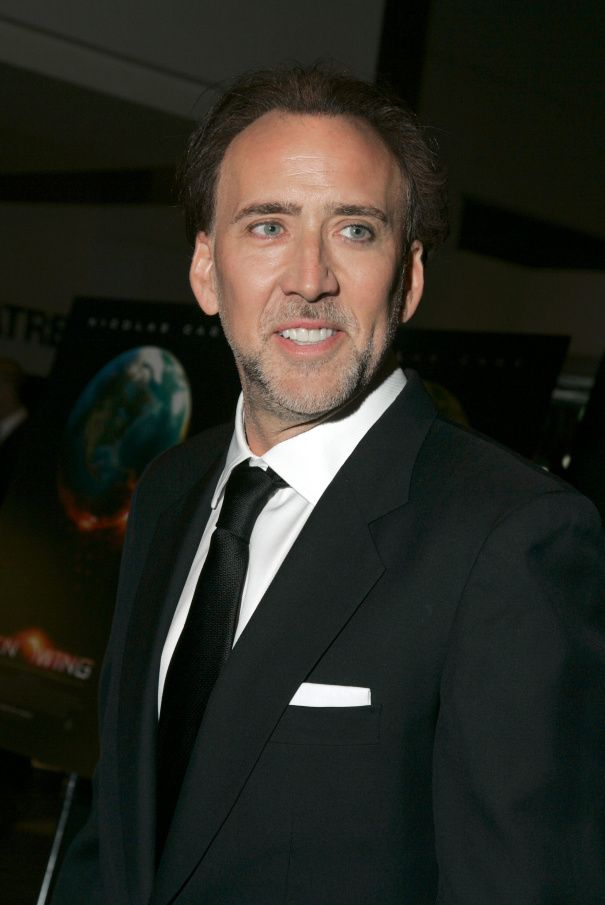 Nicolas Cage To Star In Action Thriller 'Mandy' From SpectreVision, XYZ Films & Umedia