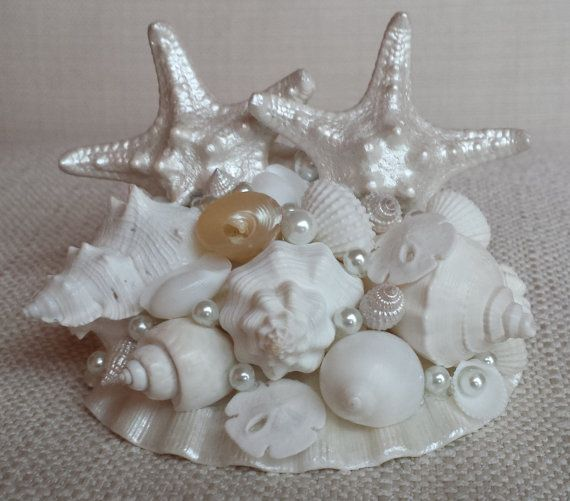 Beach Wedding Supplies Starfish Shells : Best images about wedding on beach favors