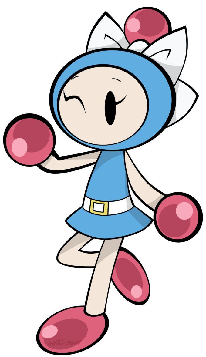 Aqua Bomber by Waito-chan