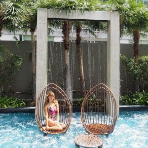 Two nights in Bangkok - living it up at the Sofitel Sukhumvit #PinofTheDay