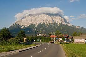 Lermoos Austria