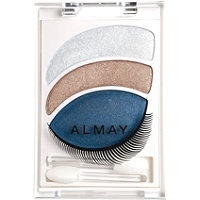 Almay - Eyeshadow Trio Smoky for blue eyes #ultabeauty