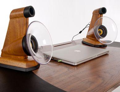 Enhance PC Speaker