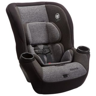 Shop for Cosco Comfy Convertible Car Seat in Heather Granite. Get free delivery at Overstock.com - Your Online Baby Gear Shop! Get 5% in rewards with Club O!