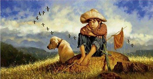 Nativo dell'Oklahoma, Daly ha studiato arte presso l'Art Center College of Design di Los Angeles. I suoi dipinti sono rappresentati n...