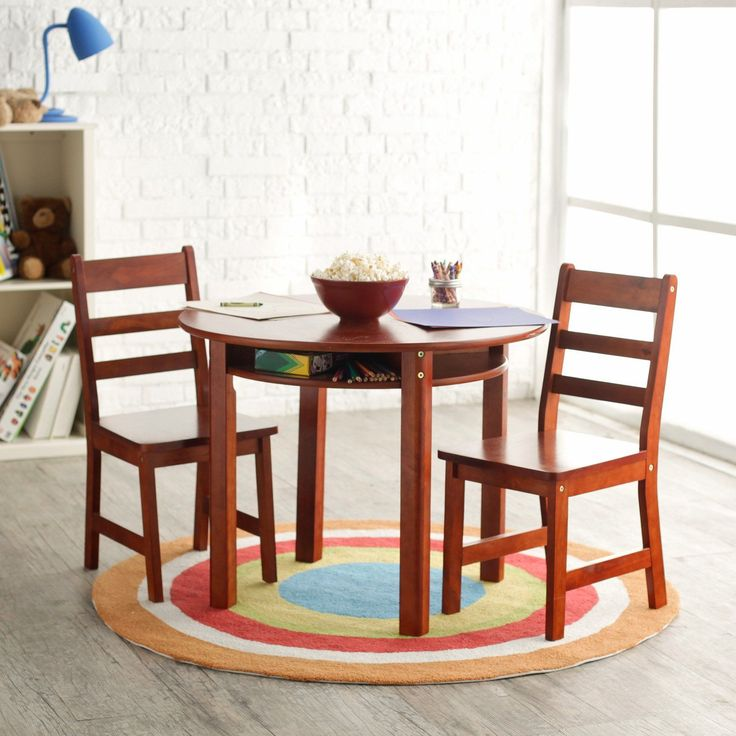 Round Table  Chairs House Designerraleigh kitchen cabinets