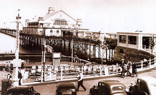 Old Pictures of Herne Bay kent - England