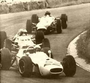 1965 F1