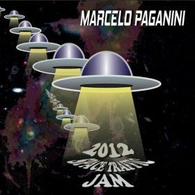 French-Brazilian Guitarist Marcelo Paganini To Release New CD Featuring Jazz Legends Deodato and Gary Husband.