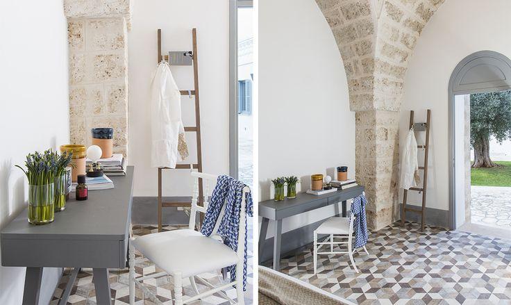 La Masseria di Raoul Bova in Puglia