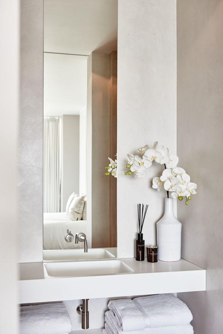 The Netherlands / Private Residence / Bath Room / Eric Kuster / Metropolitan…