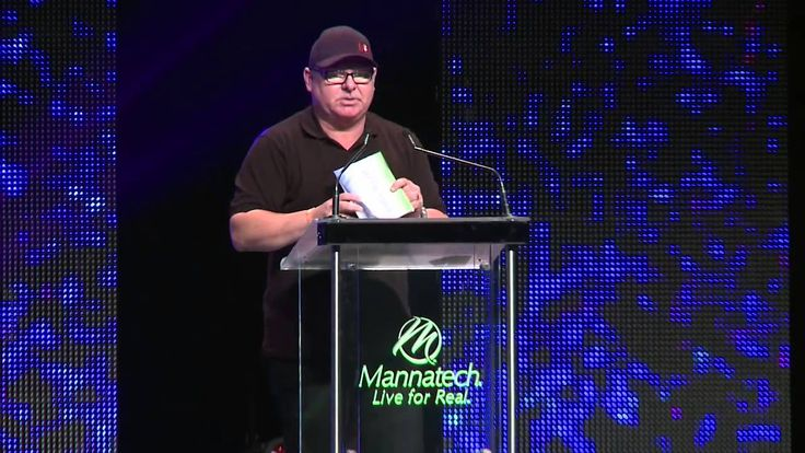 Mannatech Australasia || Australasian Convention #ACON2013 | Saturday Panel