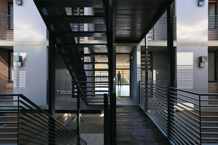 stairs of building modern contemporary house designs