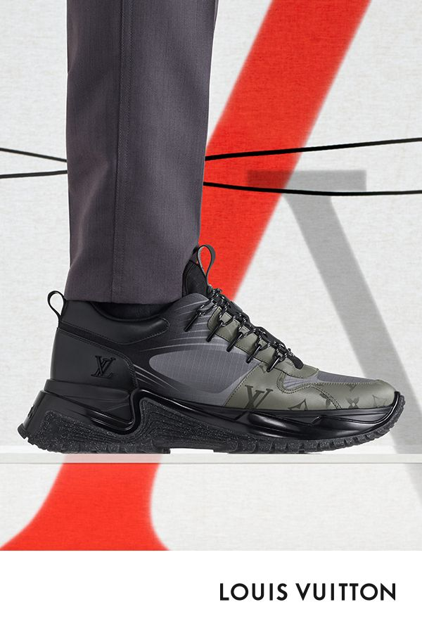 fe473081070 Louis Vuitton Men's Fall Winter 2018 Collection | Shoe chic in 2019 ...