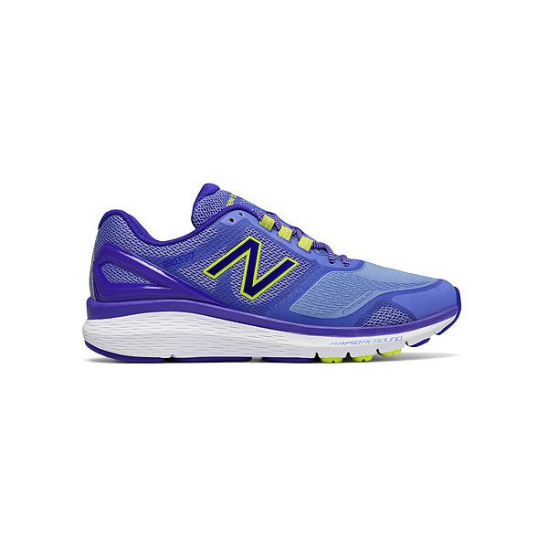 New Balance WW1865v1 Sneakers ($120) ❤ liked on Polyvore featuring shoes,  sneakers,
