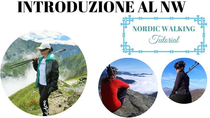 Spiegazione Tecnica Nordic Walking, Nordic Walking Torino, Imparare il Nordic Walking, Camminare con i Bastoni, Lezioni di Nordic Walking, Insegnante Nordic ...