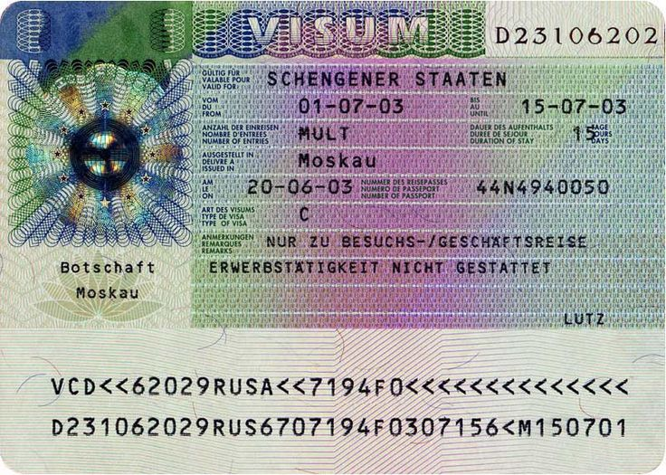 How to apply for a Schengen visa and get it in 7 days