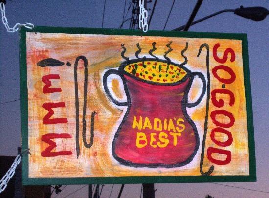 Woodbridge Nj Restaurants Main Street