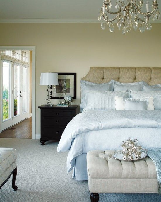 25 best ideas about tan bedroom walls on pinterest tan bedroom tan walls and navy master bedroom - Beige And Blue Bedroom Ideas