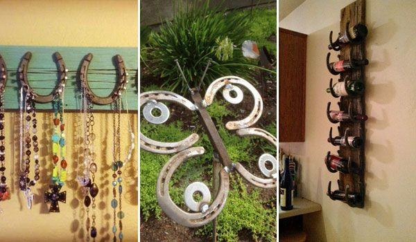 Are you in search for an unique DIY project you can do with those unused things around your home? How about horseshoe crafts? Horseshoes are now almost a staple in modern and rustic decor. They can be turn into gorgeous home decorations or made into amazing art pieces for home decor. So if you happen […]