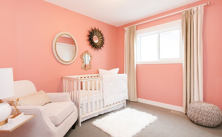 A nursery fit for any baby